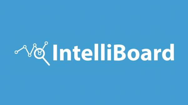 Intelliboard - Relatórios inteligentes